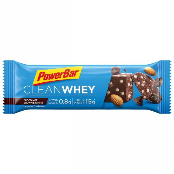 PowerBar - Clean Whey  Cookies & Cream - Recoveryriegel