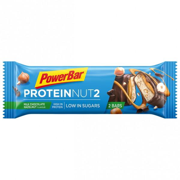 PowerBar - Protein Nut 2 Choco Hazelnut - Recoveryriegel
