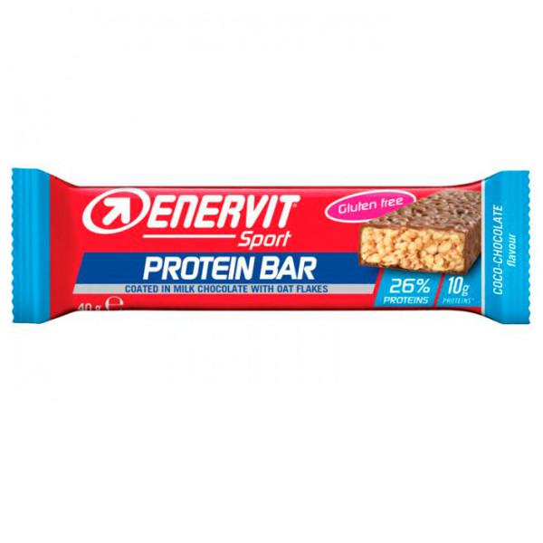 Enervit - Protein Bar Coco Choc - Recoveryriegel