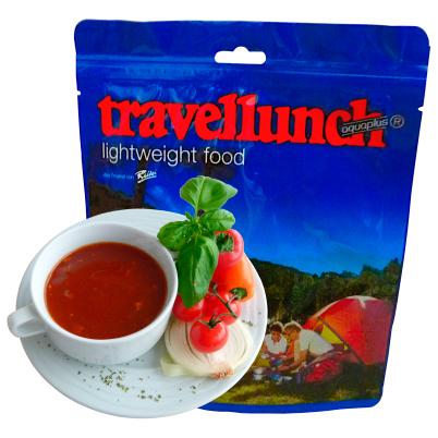 Travellunch - Gulassikeitto naudanlihalla