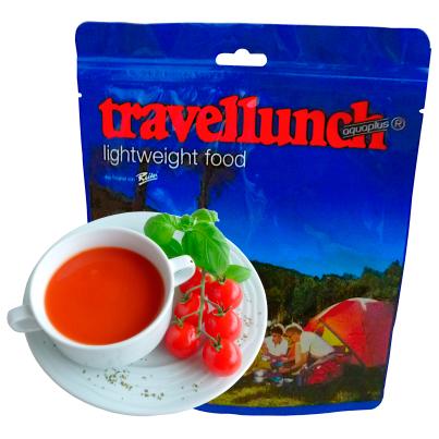 Travellunch - Tomatensoep met croutons