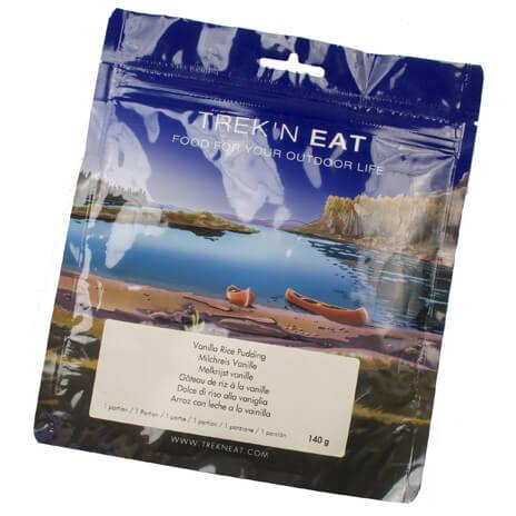 Trek'n Eat - Milchreis Vanille