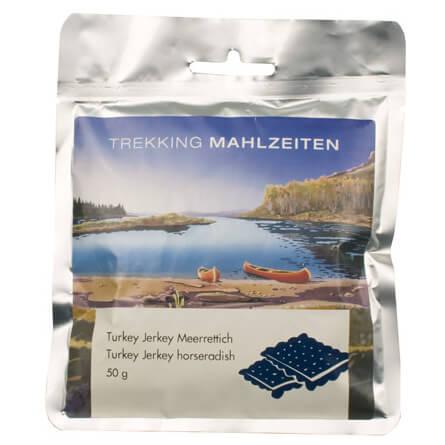 Trek'n Eat - TM Turkey Jerky Meerrettich - Snack