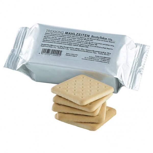 Trek'n Eat - Trekking Kekse (12 Kekse pro Packung)