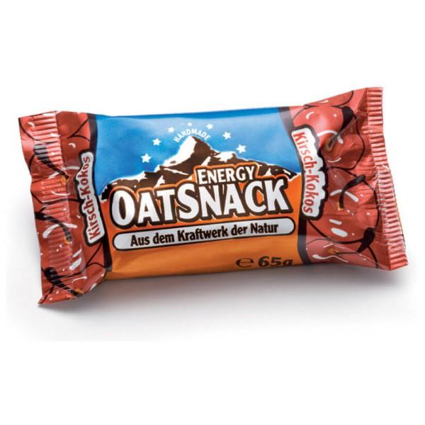 OatSnack - Energy OatSnack Kirsch-Kokos - Energieriegel