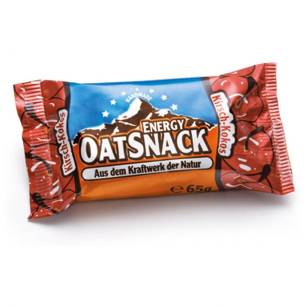Trek'n Eat - Energy OatSnack Kirsch-Kokos