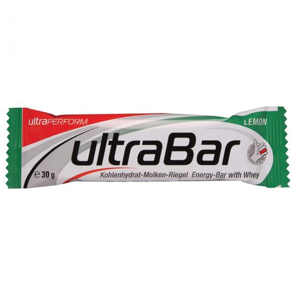 ultraSPORTS - ultraBar - Barres énergétiques