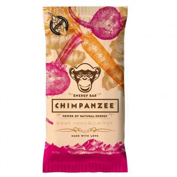 Chimpanzee - Energy Bar Red Beet / Carrot