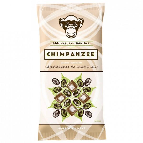 Chimpanzee - Slim Bar Chocolate / Espresso