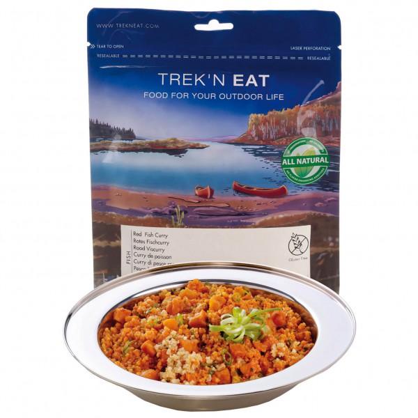 Trek'n Eat - Rotes Fischcurry - Hoofdgerecht