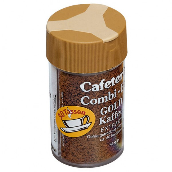 Trek'n Eat - Cafeteria - Kahvi, sokeri, maito