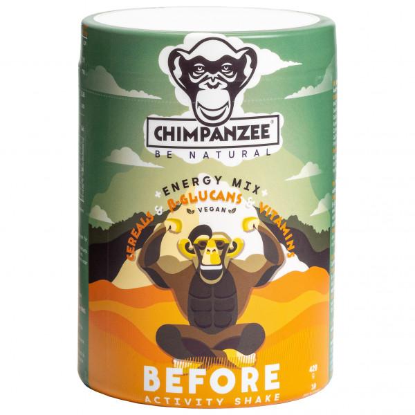 Chimpanzee - Quick Mix Shake Honey / Cereals / Cocoa