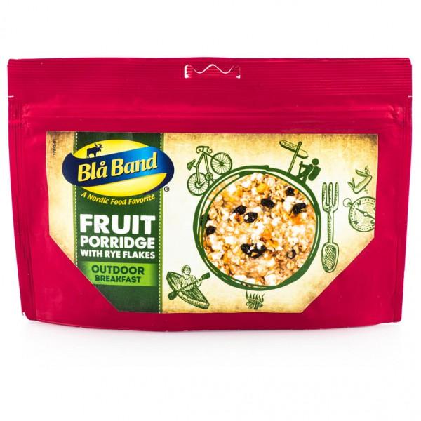 Bla Band - Fruchtbrei Mit Roggenflocken - Porridge