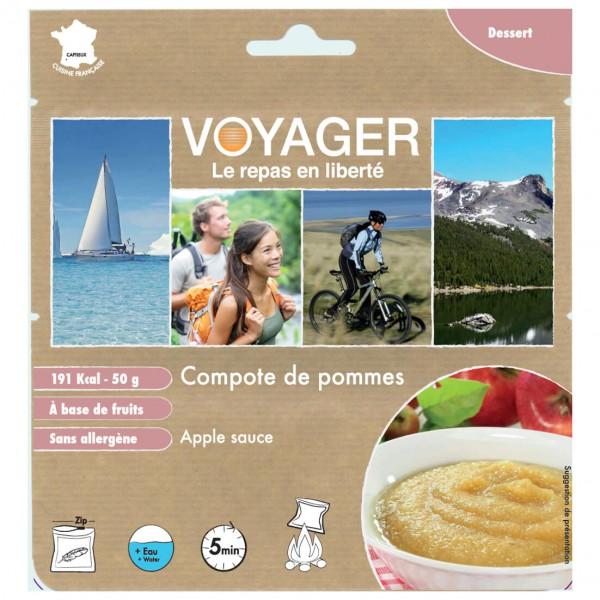 Voyager - Apfelkompott
