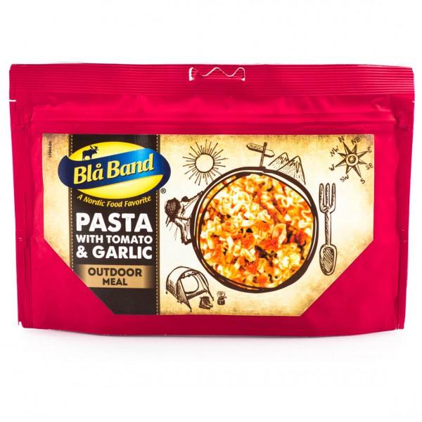 Bla Band - Pasta Mit Tomaten & Knoblauch - Pastagerecht
