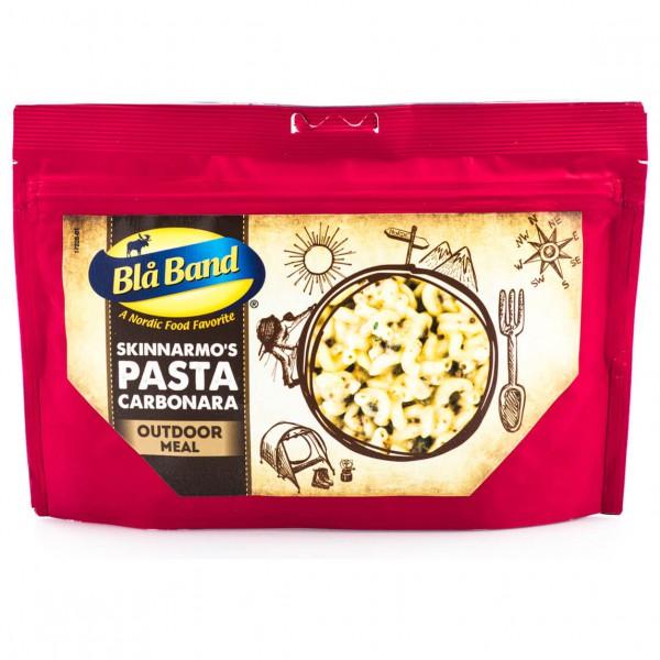 Bla Band - Pasta Carbonara - Nudelgericht