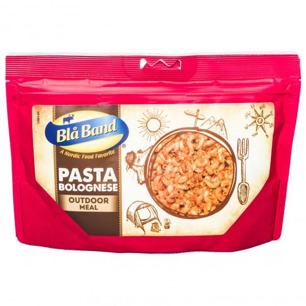 Bla Band - Spaghetti Bolognese - Pastagerecht