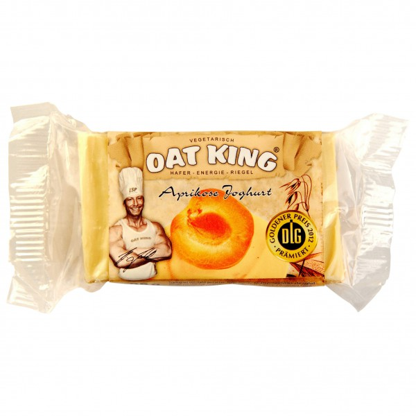 Oat King - Aprikose - Energy bar