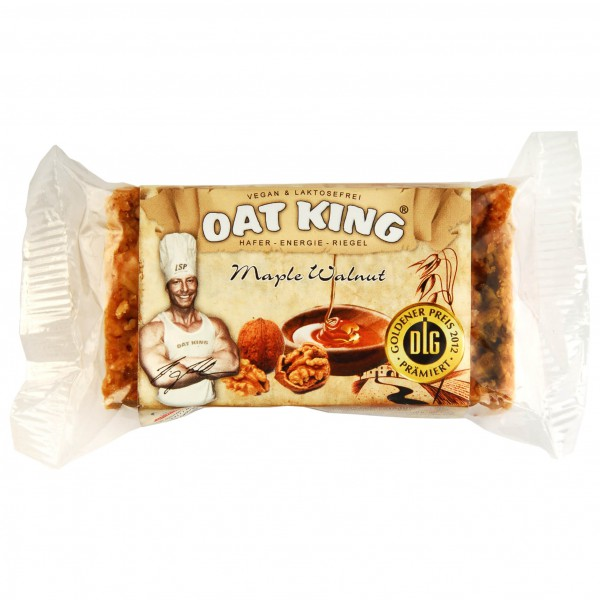 Oat King - Maple Walnut - Energiapatukka