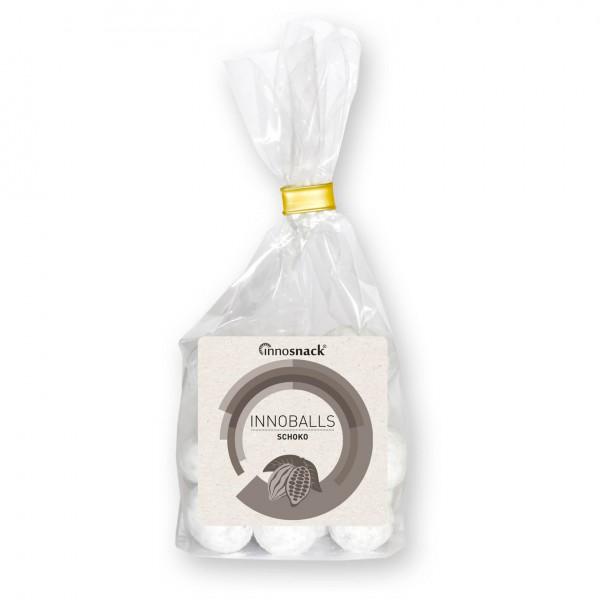 Innosnack - Innoball Schoko - Chocoladedragées