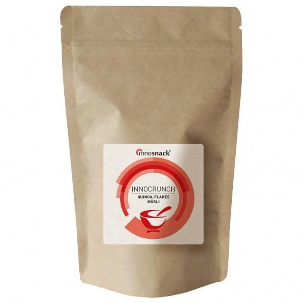 Innosnack - Innocrunch Quinoa-Flakes - Müsli