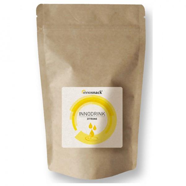 Innosnack - Innodrink Zitrone - Poederdrank