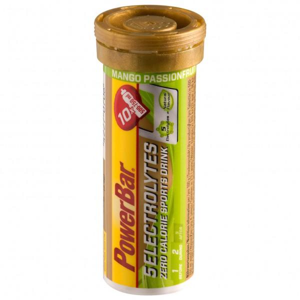 PowerBar - 5 Electrolytes Mango-Passionfruit