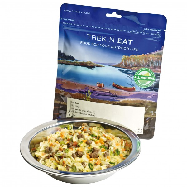 Trek'n Eat - Irish Stew - Hauptgericht