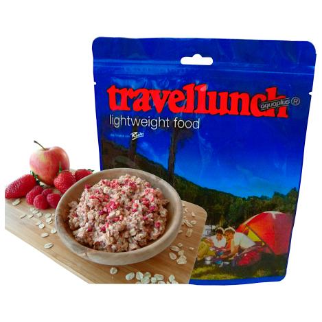Travellunch - Beerenmüsli - Mysli