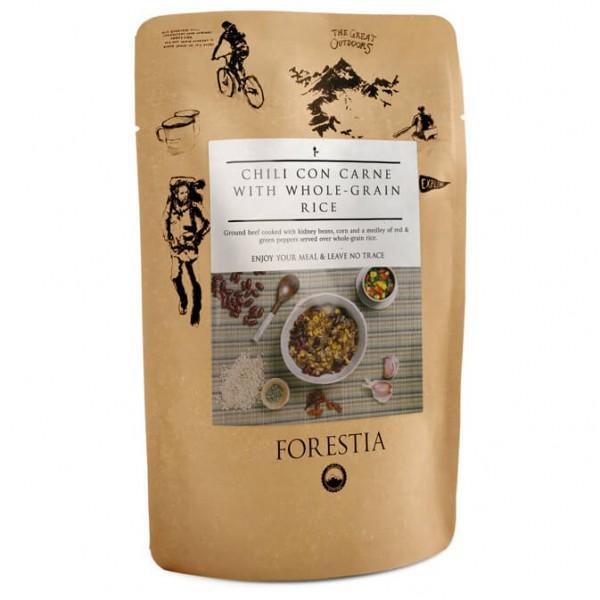 Forestia - Chili Con Carne Pouch