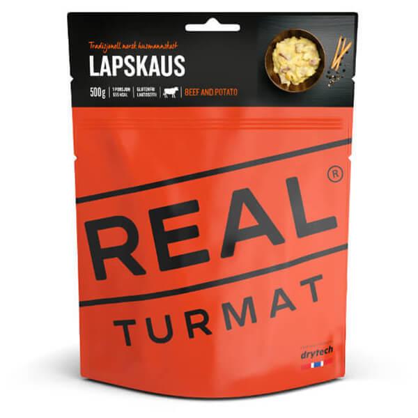 Real Turmat - Beef And Potato Casserole