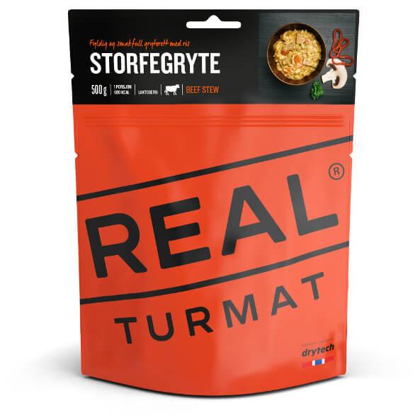 Real Turmat - Beef Stew