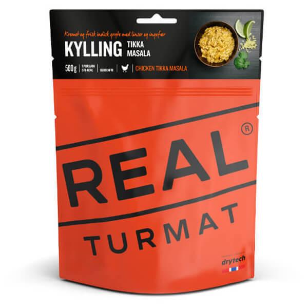 Real Turmat - Chicken Tikka Masala