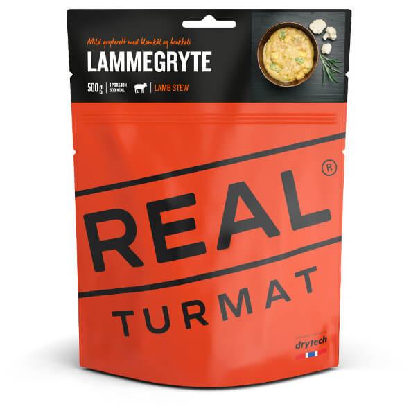 Real Turmat - Lamb Casserole