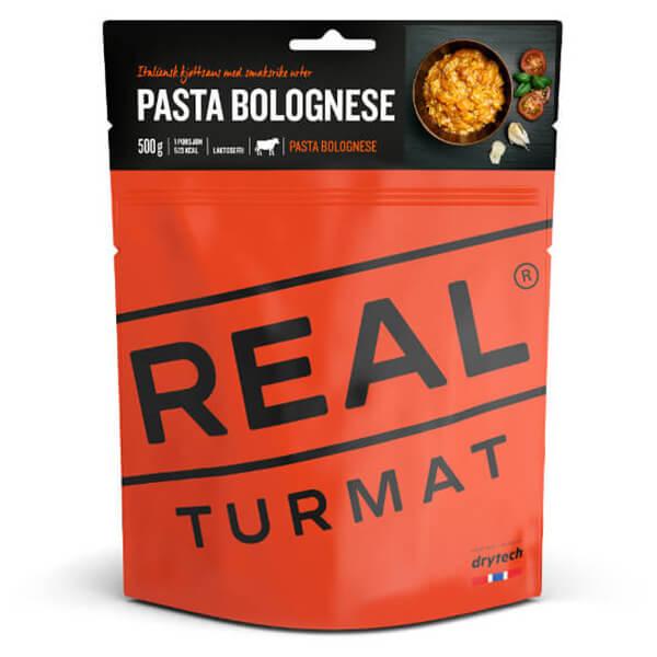 Real Turmat - Pasta Bolognese