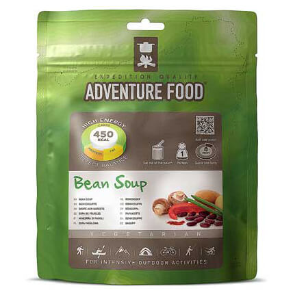 Adventure Food - Brown Bean Soup