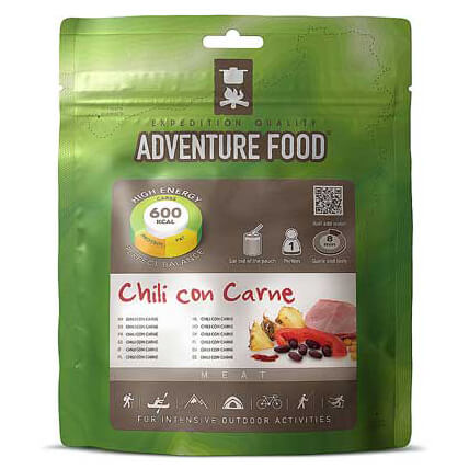 Adventure Food - Chili Con Carne
