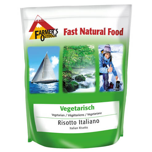 Farmer's Outdoor - Risotto Italiano