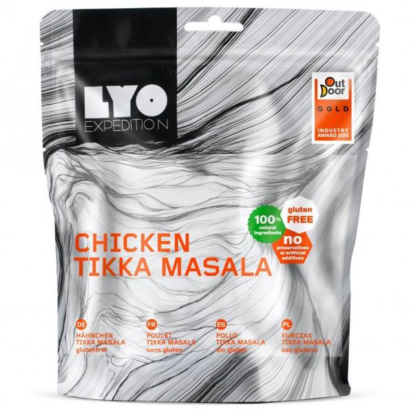 Lyo Food - Chicken Tikka Masala
