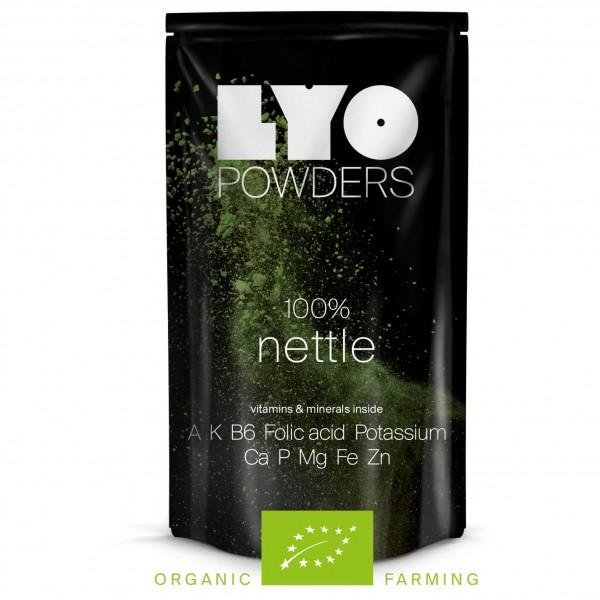 Lyo Food - Organic Nettle Powder