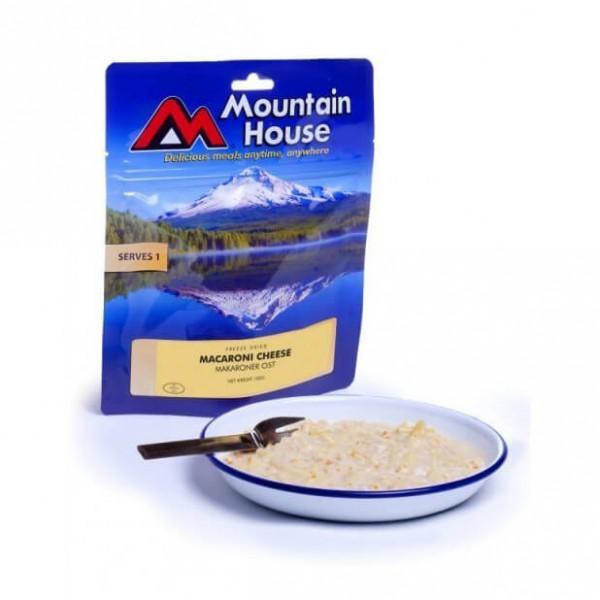 Mountain House - Makkaroni Käse