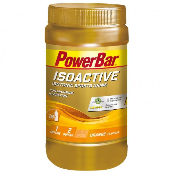 PowerBar - Isoactive Orange - Isotoninen juoma