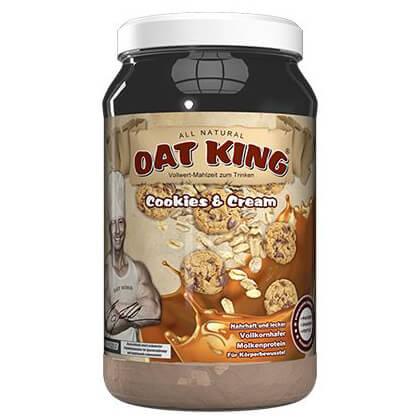 Oat King - Cookies & Cream - Poudres pour boisson