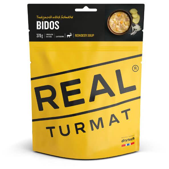 Real Turmat - Bidos Soup