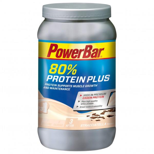 PowerBar - Protein Plus 80% Dose Stracciatella