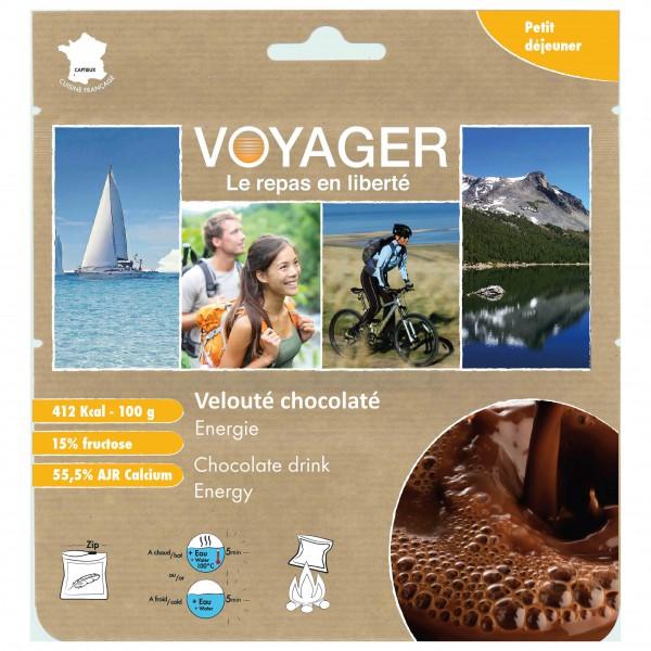 Voyager - Kakao Getränk