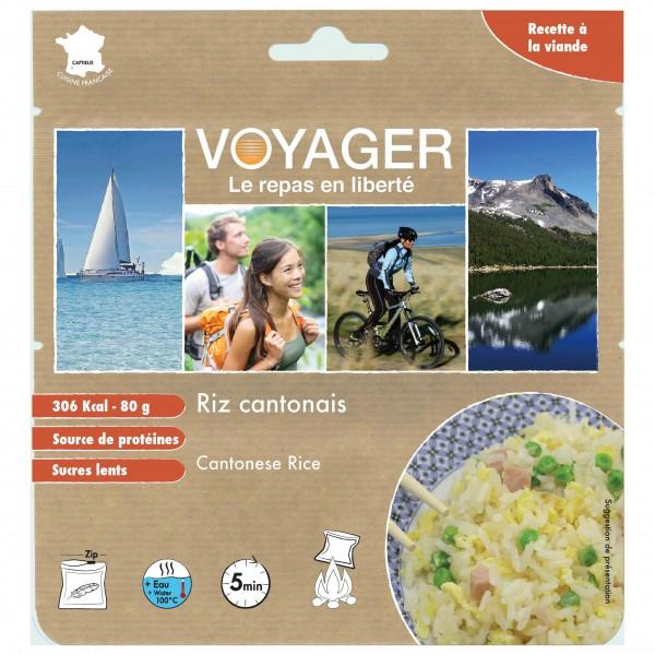 Voyager - Kantonesich Rice