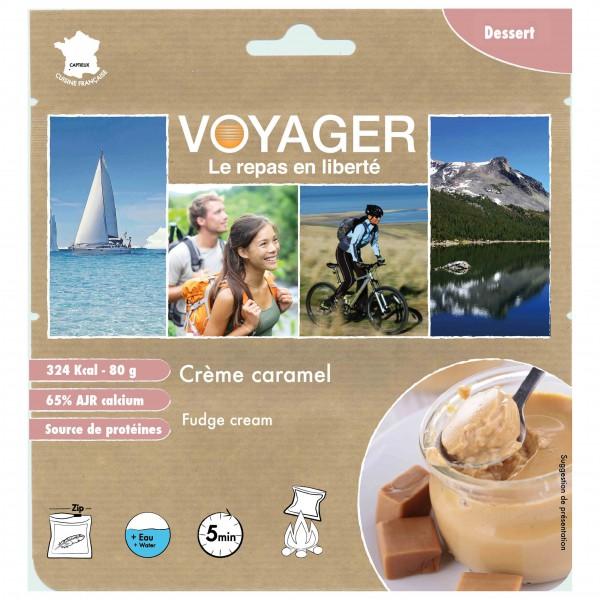 Voyager - Karamellencreme
