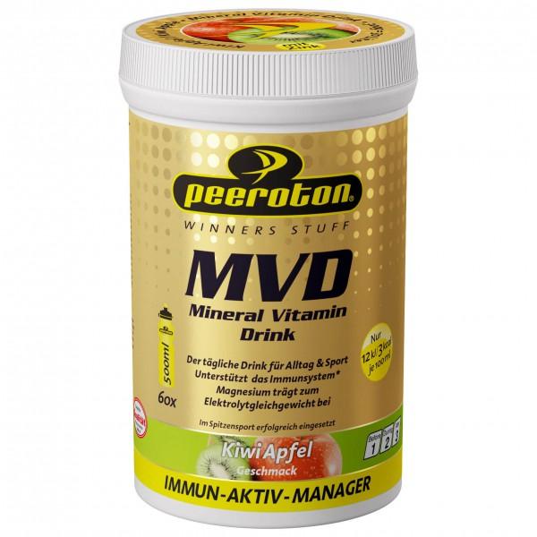 Peeroton - Mineral Vitamin Drink Kiwi-Apfel