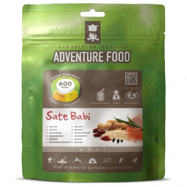 Adventure Food - Sate Babi - Reisgericht